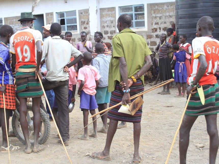 Herder killed, policemen injured in fresh Baringo bandit attacks