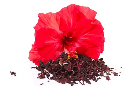 Have you tried our organic face cleanser exfoliating with hibiscus petals?...
