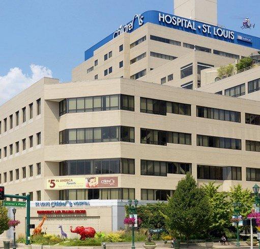 St. Louis hospitals team up on violenceprevention