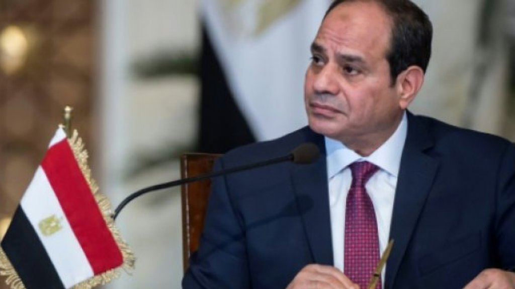 Egypt's Sisi seeks re-election unopposed as challengers drop out