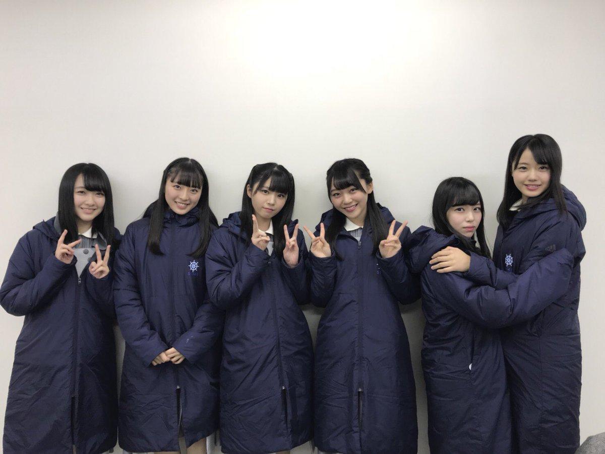 STU48主要メンバーのビジュアルがキツすぎる…
