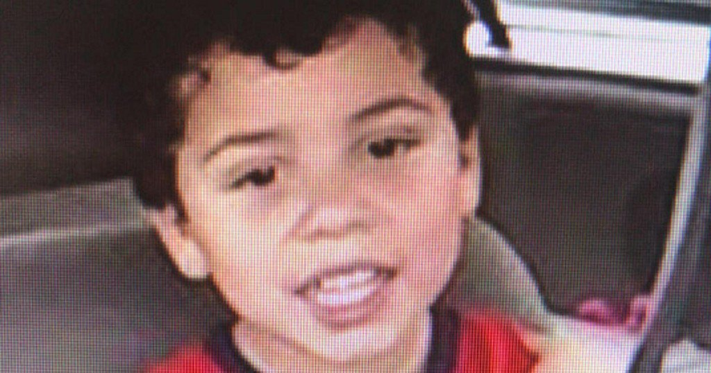 Raul Johnson Gonzalez missing: FBI joins search for boy who vanished barefoot