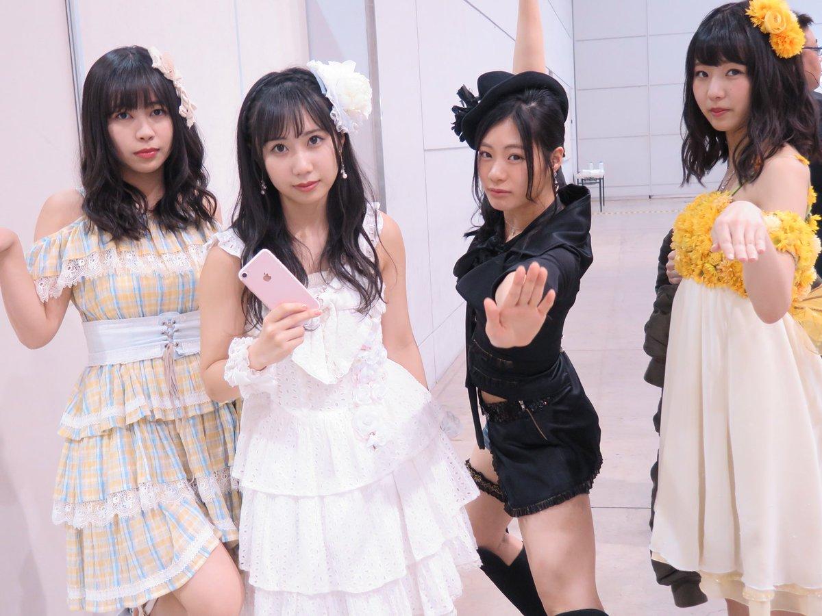 2018年【HKT48】1stアルバム「092」劇場盤☆シチュエーション写真会 ->画像>658枚