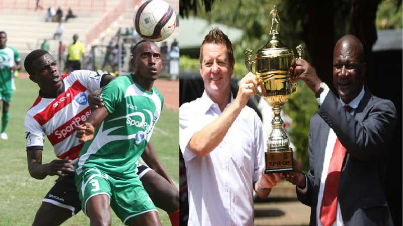 Key players to watch in Gor Mahia-AFC Leopards Mashemeji Derby