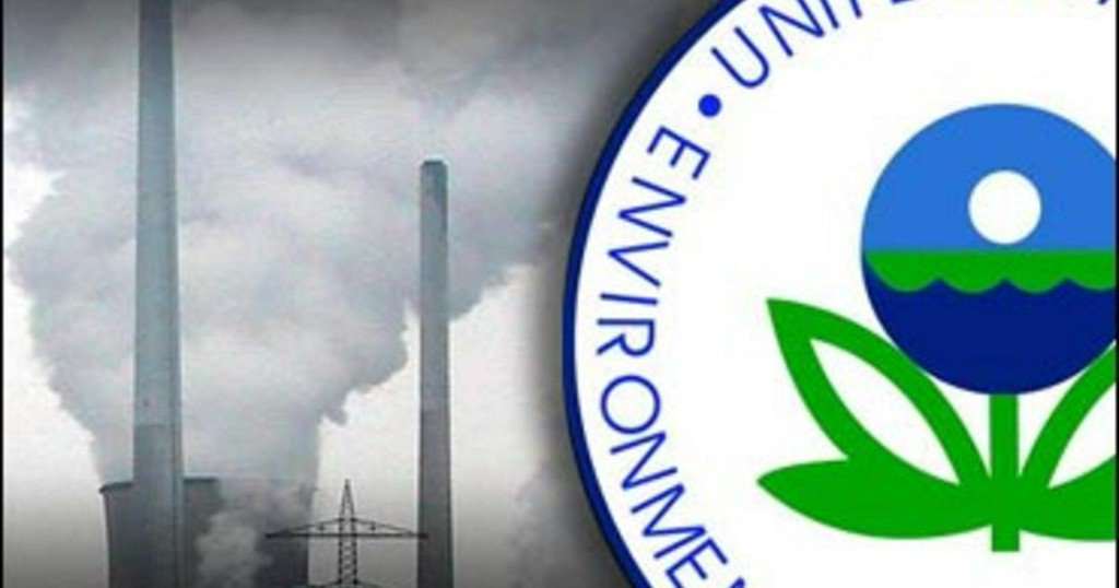 Trump administration ends EPA clean air policy opposed by fossil fuel companies
