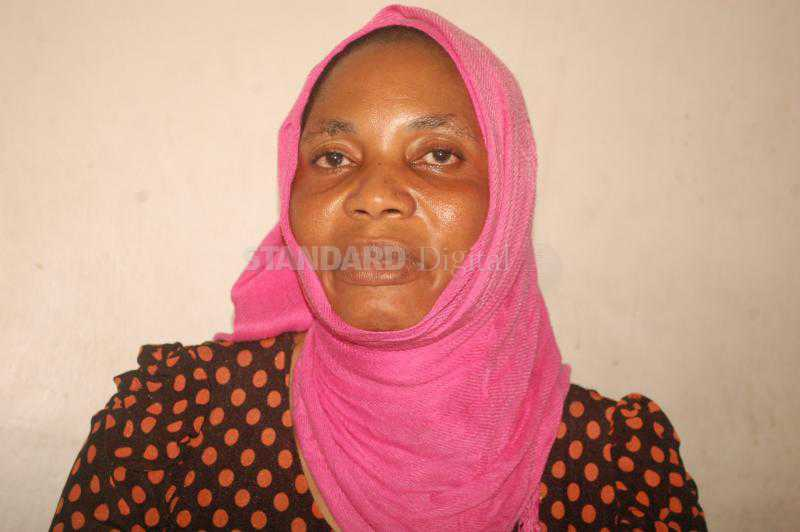 Mother willing to sell kidney to raise school fees for her son