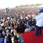 Kericho ODM backers to attend Raila oath, Kanu asks Kipsigis to keep off Uhuru Park