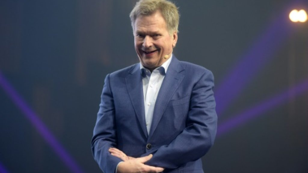 Finns set to re-elect wary president Niinisto to ease Russia tensions
