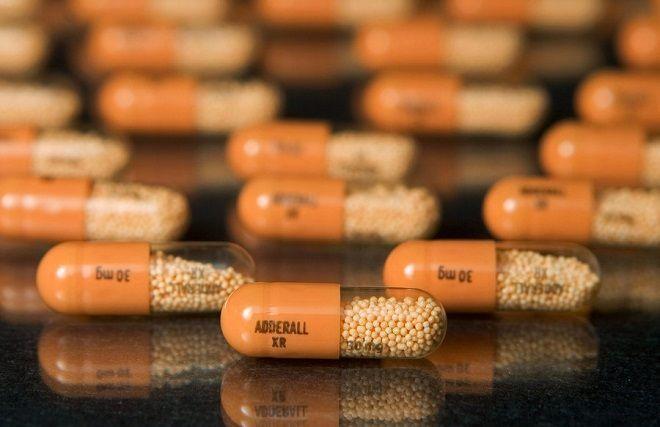 Buy dextroamphetamine online