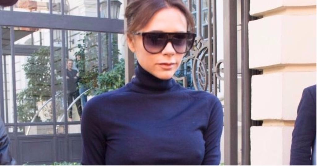Victoria Beckham forced to slash fashion label prices as business losses doubled to £8.5m