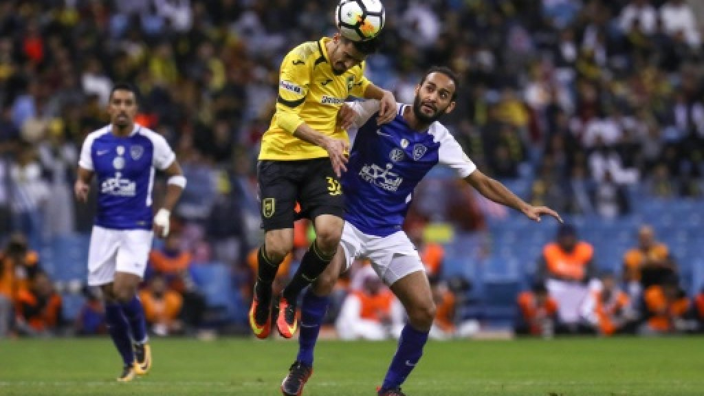 Saudi football teams denied neutral venues for Qatar clashes