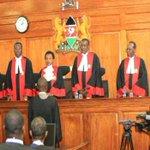 JSC dismisses allegations filed against Supreme Court judges