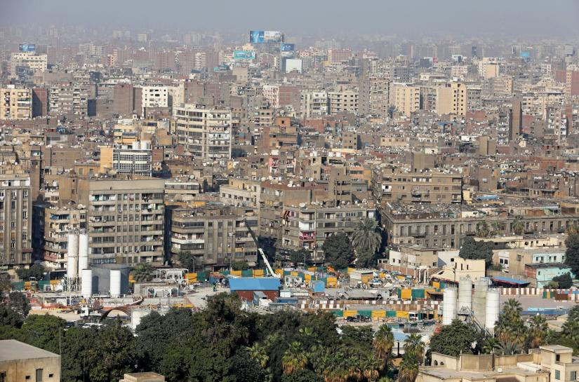 Egypt to pour new housing into seemingly sated market