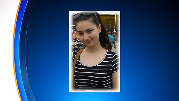 Coconut Creek Police Searching For Missing Endangered Teen