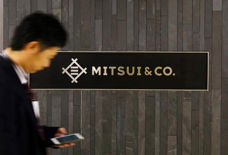 Japan's Mitsui offers to buy Australia's AWE for $481 million