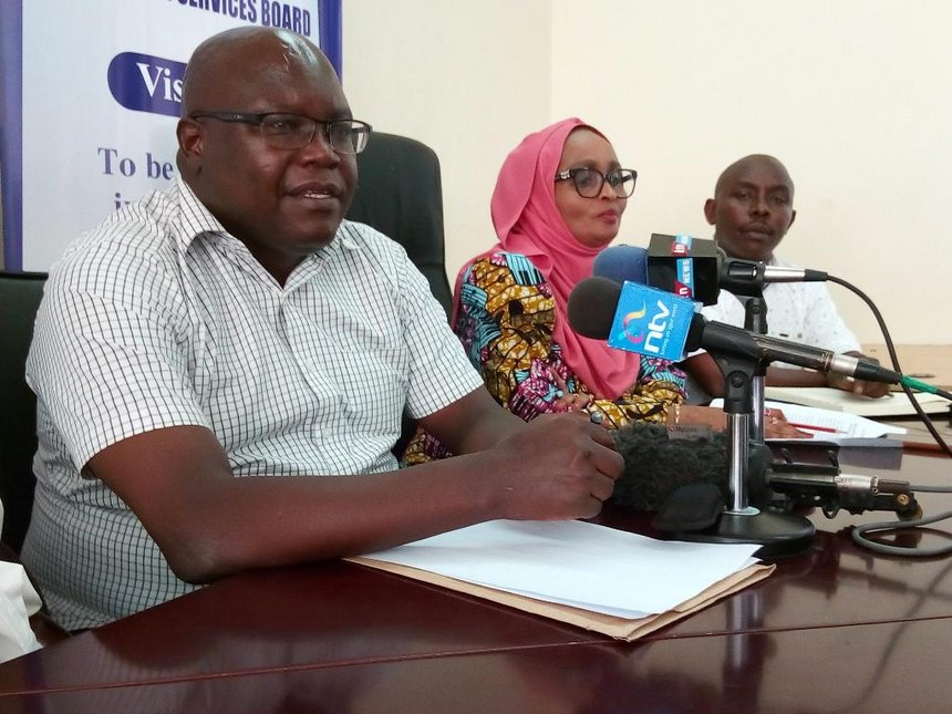 Mombasa, Kilifi taps run dry after water board disconnects supply over Sh40m debt