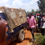 Bungoma husband arrested for ending wife's life and hanging body on a tree