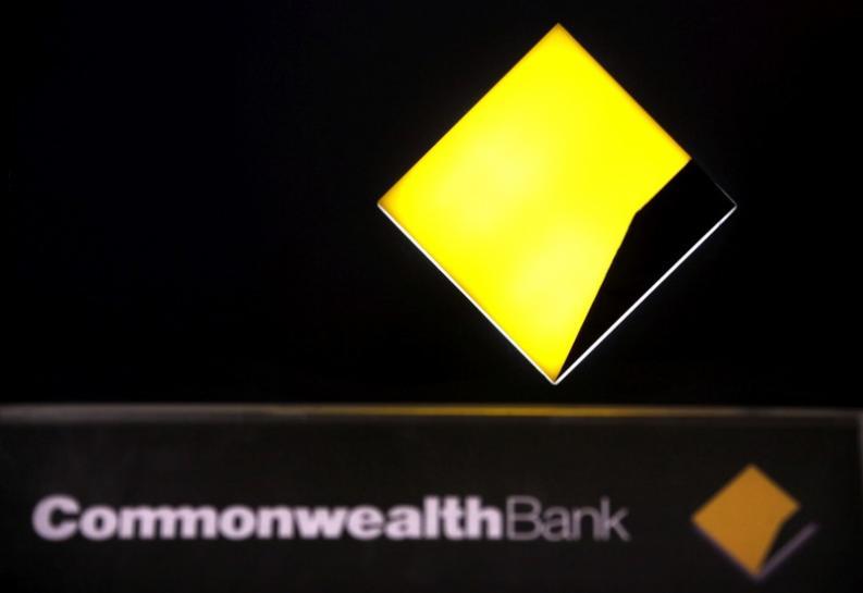 Australia's CBA promotes retail banking boss Matt Comyn to CEO