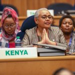 First Lady in Ethiopia for war on spread of HIV-Aids forum