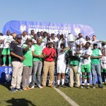 Gor Mahia ready to hit 50 in style