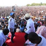 Luo Nation backs Raila-Kalonzo oaths as the route to a just Kenya