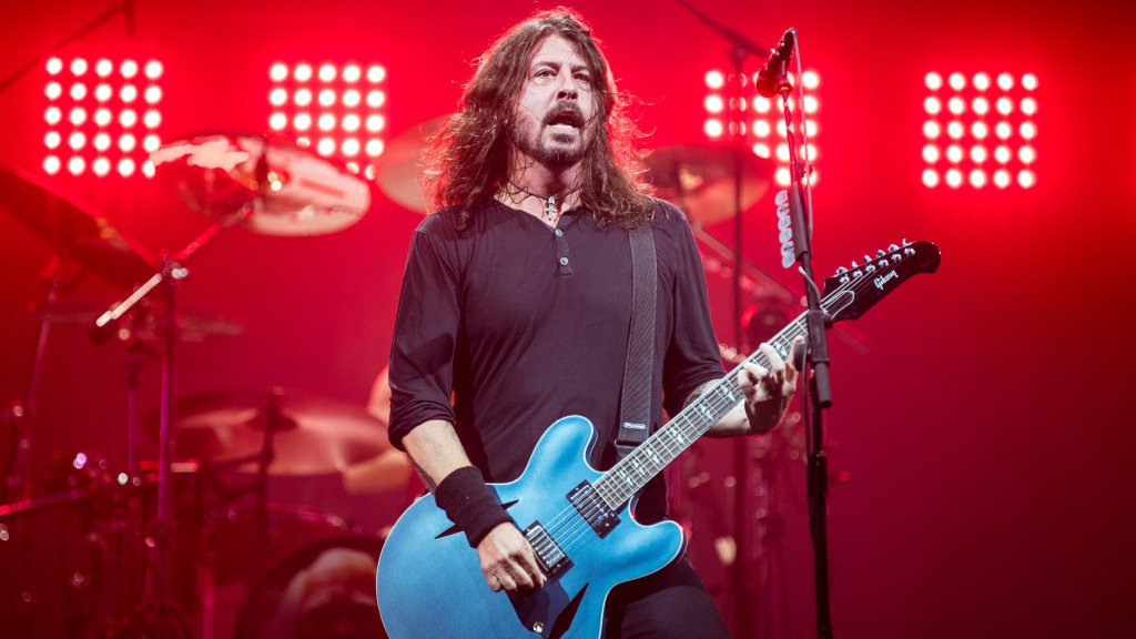 GRAMMYs: The War on Drugs, @foofighters and @mastodonmusic took home top rock awards