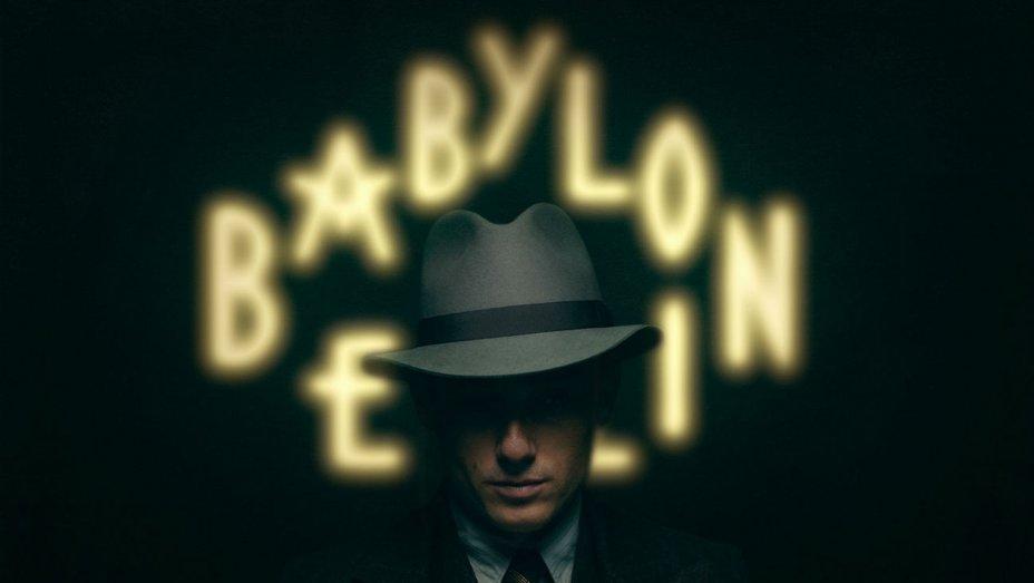 'Babylon Berlin' Takes Top Honors at German TV Awards