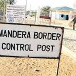 Wall construction has reduced terror incidents in Mandera, official says