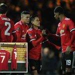 Why Mourinho wants Sanchez's locker positioned next to Rashford's