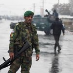 At least 11 killed as ISIS claims attack on Kabul military academy