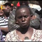 Hundreds of dairy farmers walk out of an election in Kiambu