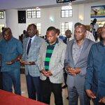 Church members boo Starehe MP