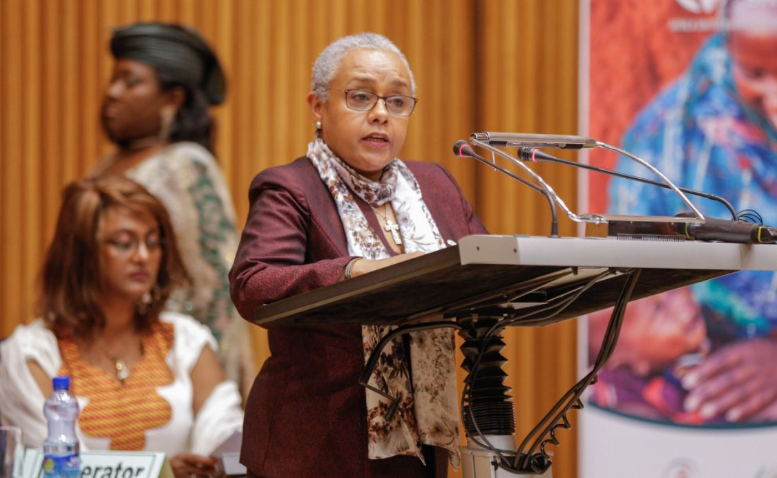 First Ladies from Africa draw a six-point agenda to combat HIV/Aids across the continent – Kass Media Group