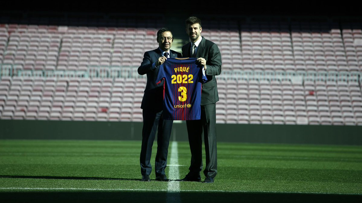 Today is a good day. #Pique2022 https://t.co/m1bXeFocNC