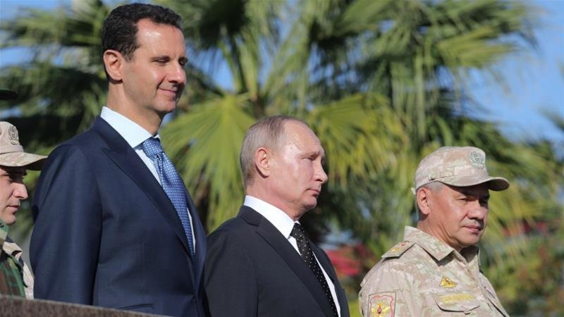Could Syria talks at Sochi bring peace via new track?
