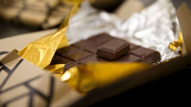 German police hunt thieves who stole trucks containing 44 tons of chocolate