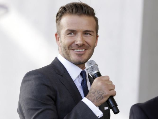 'Welcome, Miami': Beckham's MLS team is born