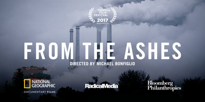 test Twitter Media - Learn about the coal industry & what's at stake for our economy, health & climate during a screening of @FromtheAshesDoc, a documentary from @RadicalMedia, @BloombergDotOrg and @NatGeo. The screening will be at 6pm in the Math and Science Center room E208 on Wed. 1/3! https://t.co/FcIUqDIBmR