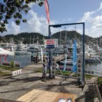Trinidad Anglers Rescued after Boat Sinks during Spice Island Billfish Tournament