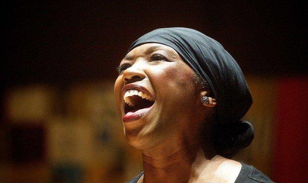 New festival spotlights black history in Portland