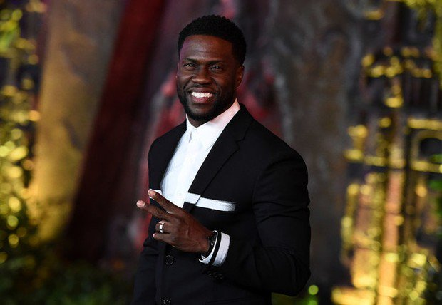 Kevin Hart adds Portland to expanded comedy tour