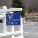 Former Eagleton School employee sentenced on abuse charges