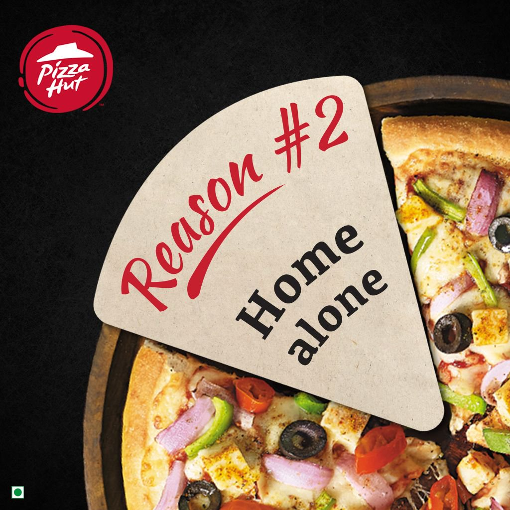 What is your excuse to enjoy a pizza today ThinkPizzaThinkPizzaHut https t.co yM6LV5TJVI