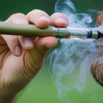 Vapers 'have higher risk of cancer and heart disease than non-smokers'