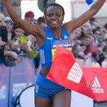 Kenyan championsJoycline Jepkosgei and Vivian Cheruiyot confirmed for UAE Half Marathon