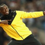 Man Utd fan Usain Bolt excited by Borussia Dortmund trial