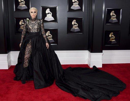Best dressed at Grammys 2018: Lady Gaga or Janelle Monae?