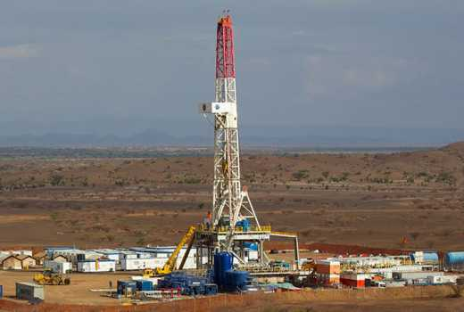 Tullow sends home 20 percent of its employees