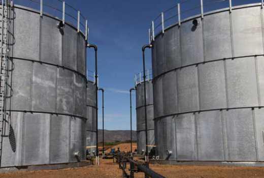 Job cuts, uncertain deposits cast shadow on Kenya's oil project