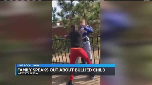 West Columbia parents want more action taken following video of - | WBTV Charlotte